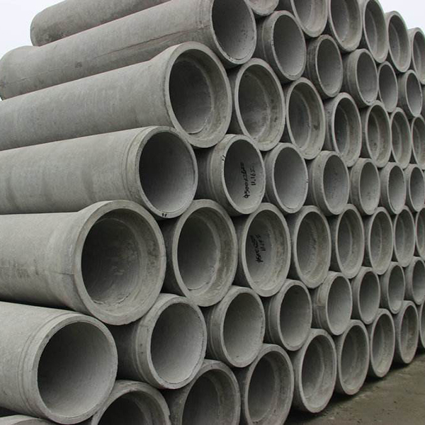 江门钢筋混泥土排水管价格_下水道水泥管厂家