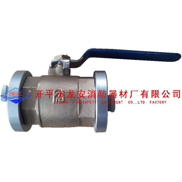 开平消防内扣式止水器价格_开平消防接头厂家