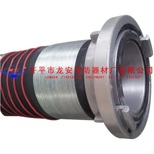开平消防接口内扣吸水管多少钱一个_开平消防接头厂家