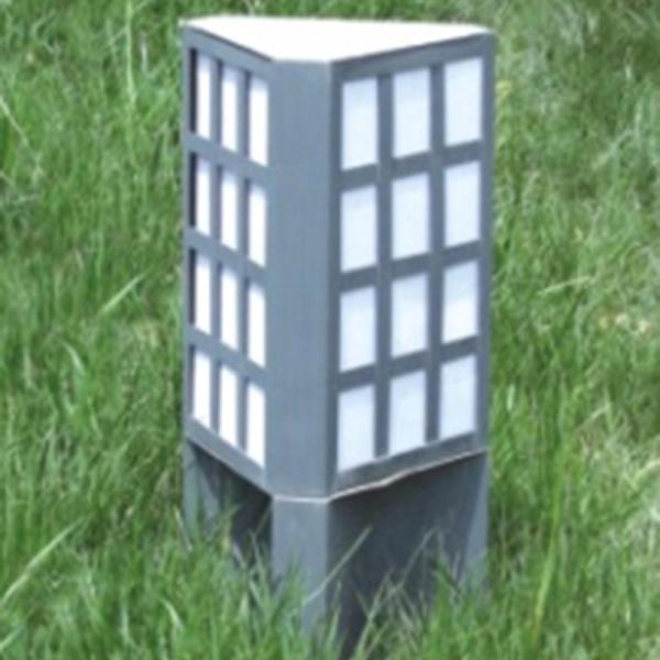 江门草坪灯的分类_户外灯厂家