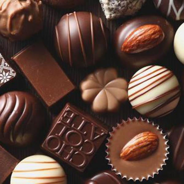 江门巧克力厂家哪家好_巧克力生产厂家