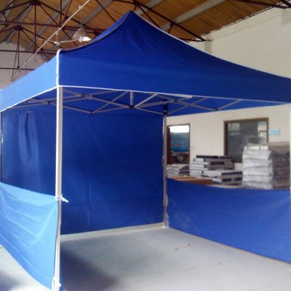 广告帐篷在使用时应该注意什么_江门广告帐篷厂家