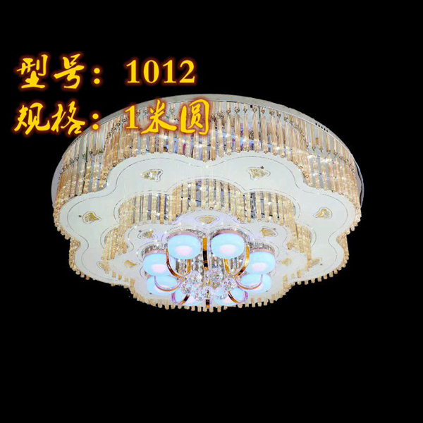 1012_1米圆灯