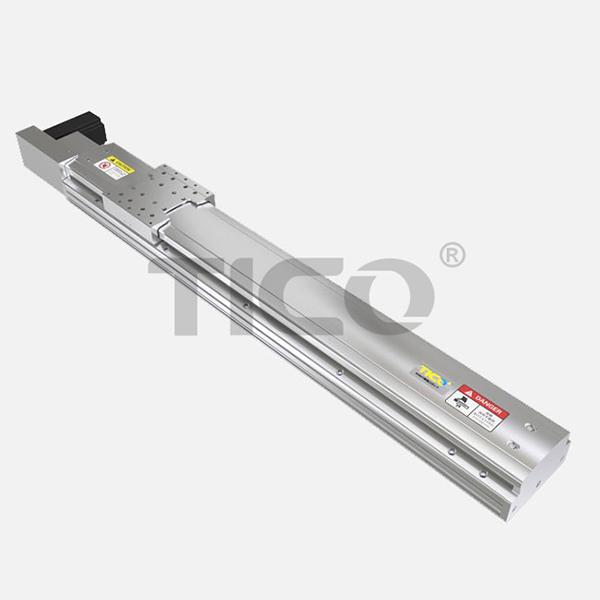 直线滑台模组_直线导轨滑台模组厂家_线性模组厂家_伺服定位滑台厂家