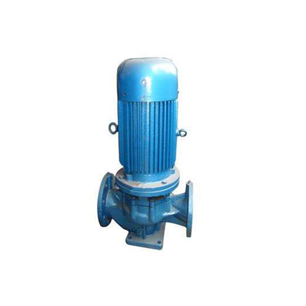GD型单级单吸离心式管道泵_江门管道泵厂家_锅炉吸水泵厂家_江门水泵厂_水泵生产厂家