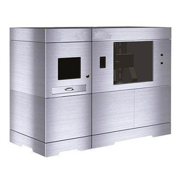不锈钢设备_工业类手板_手板加工_江门3D打印手板