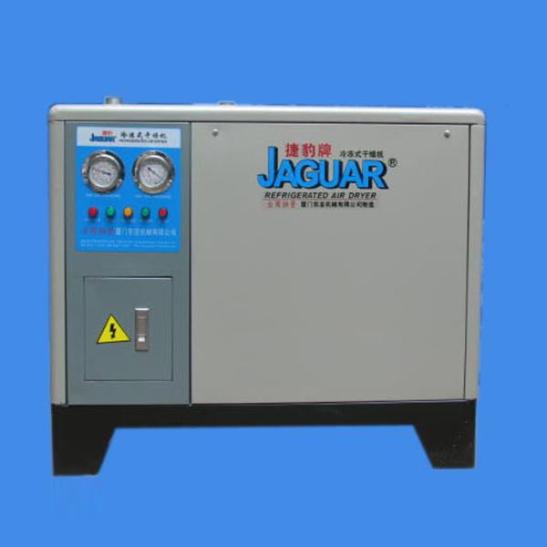冷冻式干燥机保养__冷冻式干燥机厂家_江门捷豹空压机