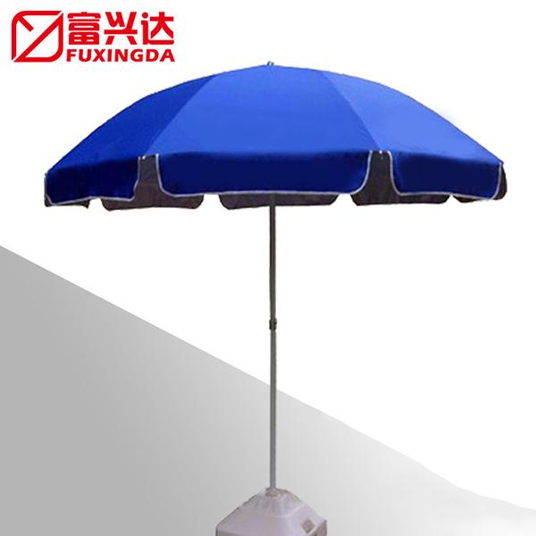 广告太阳伞定制_48寸户外太阳伞_地摊摆摊遮阳伞