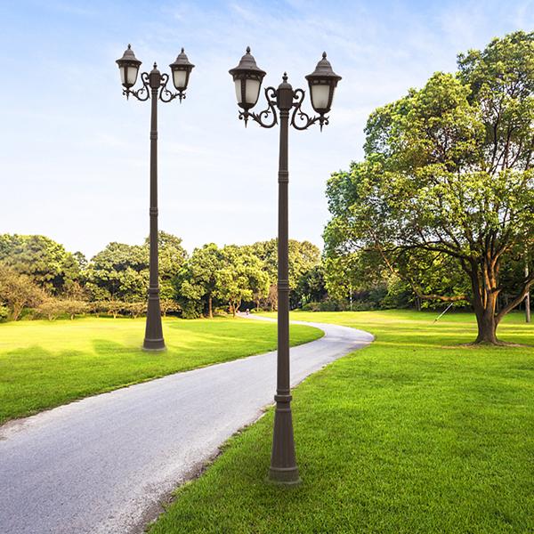 景观灯公园草坪灯高杆灯,庭院灯厂家