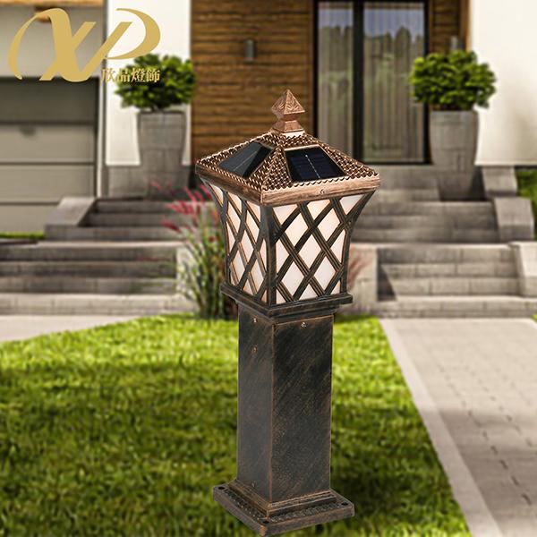 防水草坪灯户外庭院草坪灯,欧式庭院灯