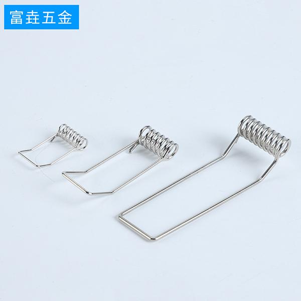 扭簧 压簧 拉簧异型弹簧带钩