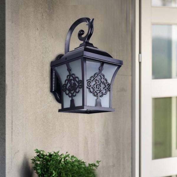 阳台LED走廊大门户外创意壁灯