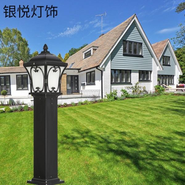 草坪灯户外防水草地庭院灯