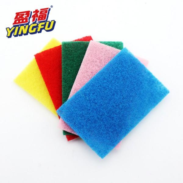 日用百货洗碗擦碗碟布刷锅巾,江门百洁布