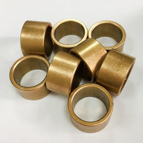 精密含油轴承,粉末冶金铜套自润滑轴承