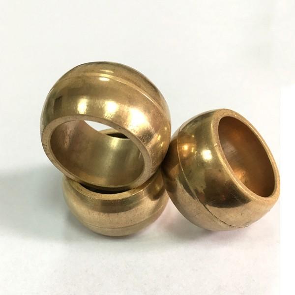 球形含油轴承 中山粉末冶金铜套