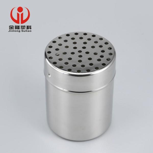 厨房用具不锈钢调味罐