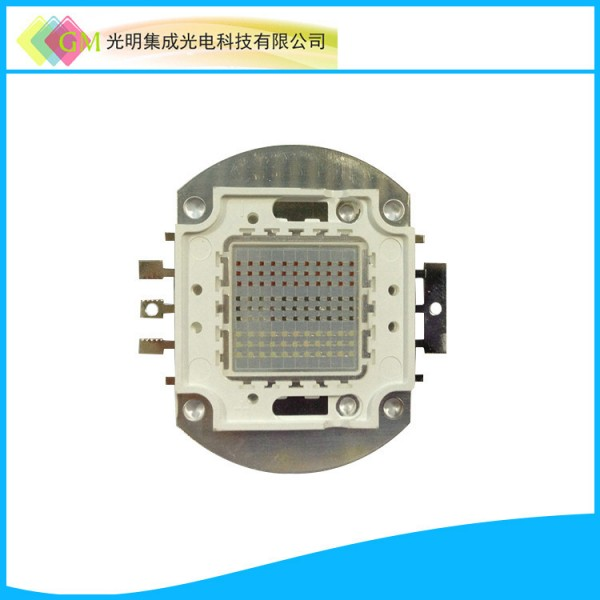 LED七彩集成RGB-rgb大功率集成灯珠