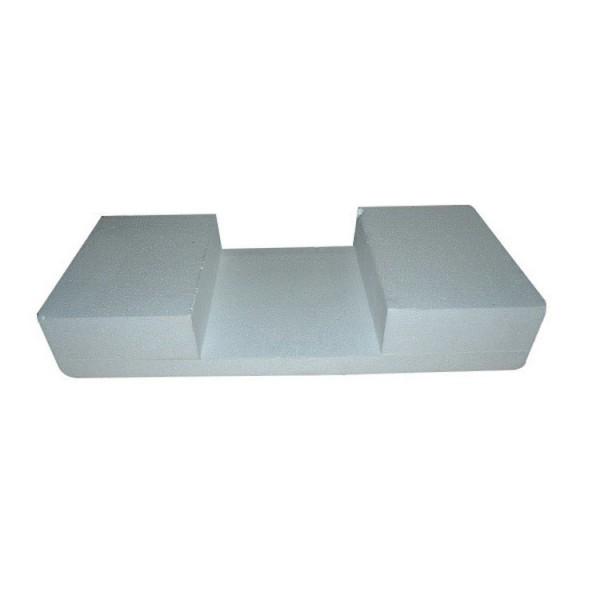 防震泡沫包装材料 高密度成型泡沫,珍珠棉泡沫