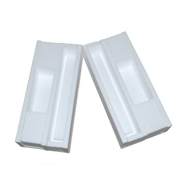聚乙烯泡沫材料异形epe珍珠棉加工定制
