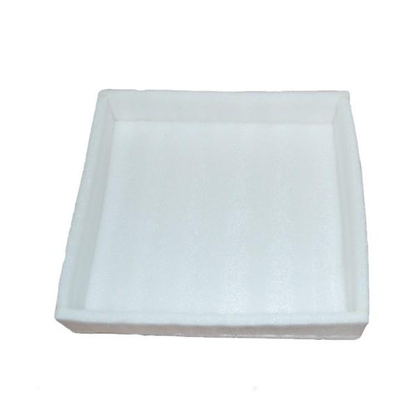 方形水果珍珠棉包装 珍珠棉泡沫异形制品