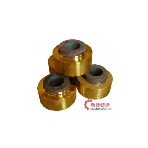 铸造铜件/珠海重力铸造厂/铜合金铸造厂
