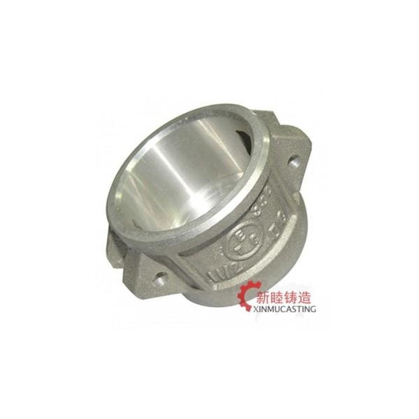 铝合金铸造厂家/铝合金精密铸造/珠海重力铸造
