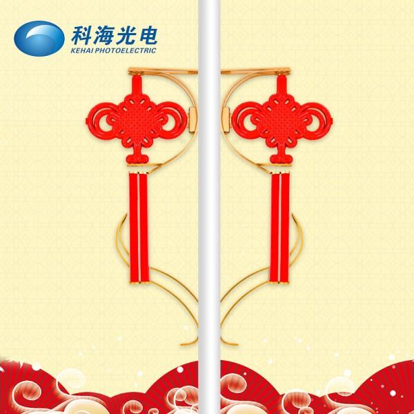 祥云型支架/LED中国结生产/户外景观照明/led灯笼厂/led发光中国结/led发光灯笼